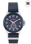 80% Off : GIORDANO Men Navy Dial Watch 1765-03