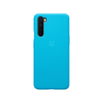 OnePlus Nord Sandstone Bumper Case (Get Flat 500 off with ref link)