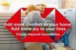Get 10% Discount on large appliances on Flipkart