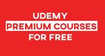 Top  22+ Paid Udemy Courses For FREE