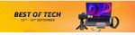 Last Day Best Of Tech Sale - Best Of Technology 2020 Electronics