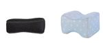 The White Willow Memory foam Pillow,Cervical pillow, Orthopaedic & Leg rest pillow (Flat 60% off )