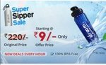 Droom : Sipper Sale @9 | 15th September (10 AM) | Deals in Every Hour