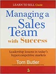 Used - Good condition book - Managing A Sales Team with Success (BMF) Paperback – 1 January 2007