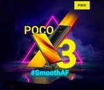 Poco X3 launching on 22nd September 12pm