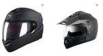 (Preorder) SteelBird, Studds & Vega Helmets Min 30% off starts from Rs.911
