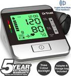 Dr. Trust BP monitor at just 1699/-