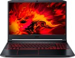 Acer Nitro 5 Ryzen 7 Octa Core 4800H - (8 GB/1 TB HDD/256 GB SSD/4 GB Graphics/NVIDIA Geforce GTX 1650) AN515-44-R55A Gaming Laptop - With SBI CC