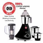 Inalsa Inara Mixer Grinder-780W with 4 Jars at Rs.2399(54% off)