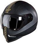 Vega, Steelbird & Studds Helmets Starts at Rs.687