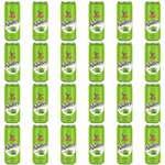 Kingfisher Radler - Non Alcoholic Malt Drink - Mint & Lime, 24 x 300 ml