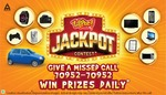 The Sunfeast YiPPee! – YiPPee! Jackpot Contest