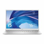 Dell 5502 Inspiron Laptop (11th Gen Intel Core i5-1135G7/8GB/512GB SSD/Nvidia GeForce Graphics/Windows 10/MSO/FHD