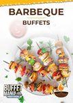Buffet Mania 9 Nov to 13 Dec