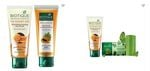 Biotique beauty products min 50% off