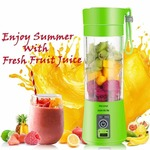 KEMPHO Plastic Portable USB Electric Blender Juice Cup at Rs.599 @ Amazon