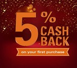 ICICI Debit Card - Shop and Get 5% cashback up to ₹250 on your total spends