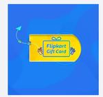 (Back In Stock) Get Flipkart Gift Card worth ₹2500 @ 2500 SuperCoins