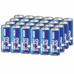 Pepsi Soft Drink Can 250ml x 24 Units @480.