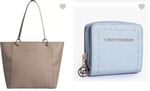 Lino Perros Bags, Wallets & Belts Starts 399