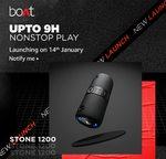 boAt Stone 1200 14W Bluetooth Speaker
