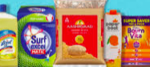 Flipkart RBL Bank Credit and Debit Cards Offer : 10% Instant Discount on purchase of Groceries (13-17 Jan)
