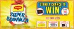 Maggi Super Bonanza Contest Win Smart TV Smartphone