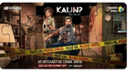 flipkart Kaun? Who did it ep 18 death of a blogger win redmi 9 prime smartphone and gvs and scs
