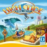 Queen Games High Tide Game Party & Fun Games Board Game