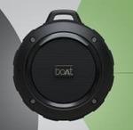 boAt Stone 160 5 W Bluetooth Speaker (Black, Mono Channel)