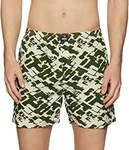 Spykar Mens Shorts at Flat 57% Off  Size M