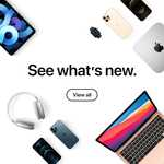 Amazon Apple Days: Devices Extra upto Rs. 7000 off with HDFC Cards