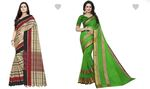 Women's Sarees Starts From Rs.199