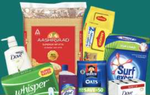 Upto 50% off + 10% Instant Discount with AU Bank Debit Cards on Flipkart Grocery  (16th to 20th February)