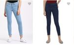 People Women Jeans Starts @ 301 + Buy 3 or more items, save 15% EXTRA