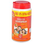 [Lowest] Baidyanath Chyawanprash Special - All Round Immunity and Protection - 2 kg With 10% Extra Free