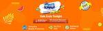 Last Day Flipkart Mobile Phones Bonanza Feb 2021  :- Extra Prepaid Off +  10% off using ICICI Credit Cards