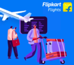 Get upto 17% off on flights from Flipkart for Citibank credit, debit and EMI transactions