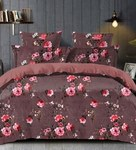 Pepperfry- Get 8 Bedsheets at Just Rs.914
