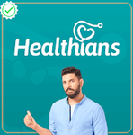 Heavy discounts Upto 89% off on Lab Tests on Healthians App