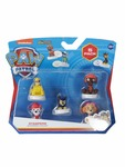 Paw Patrol Stampers Blister 5 (S1) - Rubble with Bulldozer, Marshall, Chase, Zuma, Skye