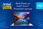 TataCliq - Intel Days