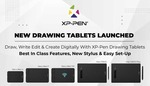 new drawing tablets launched