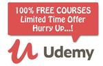 Top Rated Paid Udemy Courses for Free