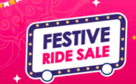 Paytm : Flat 10% Cashback On BusBooking Festive Ride Sale