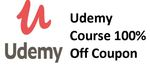 Some Paid Udemy Courses For Free