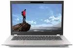 NEXSTGO Primus NX101 NP14N1IN008P 14-inch Laptop (Core i7-8550U/16GB/512SSD/Windows 10 Pro/Full HD+ IR/Finger Print/Integrated Graphics/Thin & Light/1.3KG), Silver