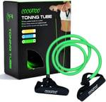 (Super Coin Deal) COCKATOO Hard Toning Resistance Tube