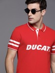 Top Brands T shirts up to 80% off starting at Rs.239