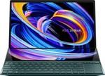 New Launch | ASUS ZenBook Duo 14 (UX482)  | ASUS Core i5 11th Gen - (8 GB/512 GB SSD/Windows 10 Home) UX482EA-KA501TS 2 in 1 Laptop